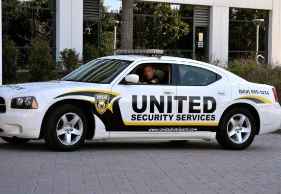 Patrol Services California